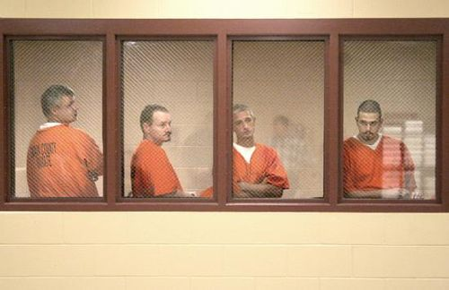 Inmates via TheCherokeeScout_com