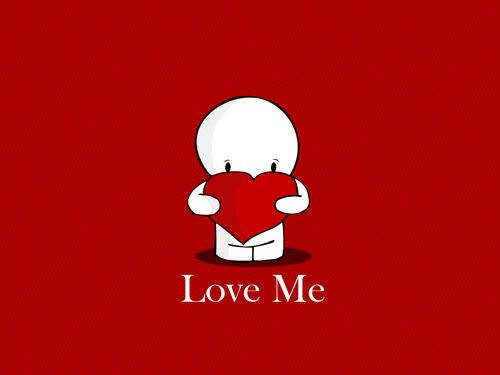 Love me via splendidwallpaper_com