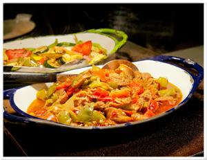 Dinner2 via cinzettis_com