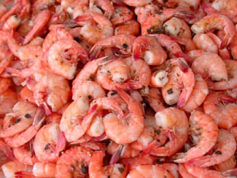 Shrimp boiled via jambalayaco-com