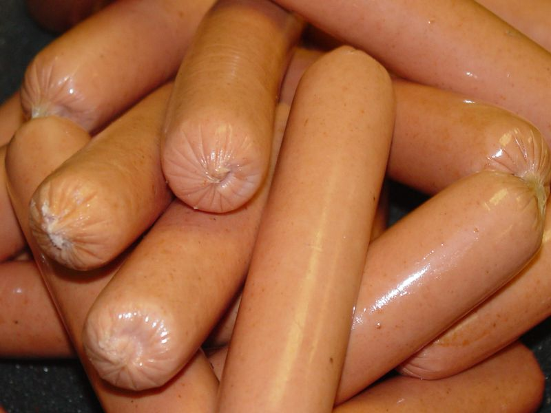 Hot dogs via eastfishkillprovisions-com