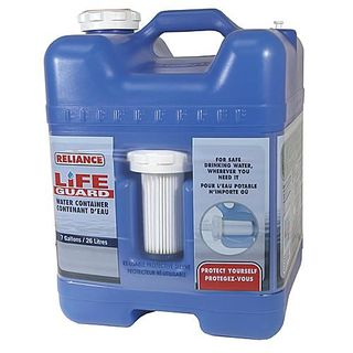 Filter Jug via EmergencyEssentials