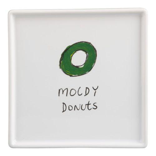Moldy donuts via ThePinkChalkboard.blogspot_com
