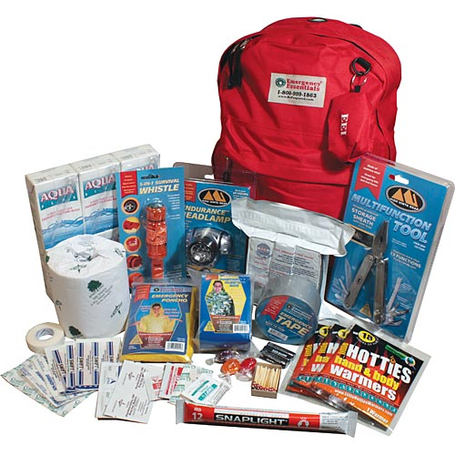 FH Roadwise kit via EmergencyEssentials_com