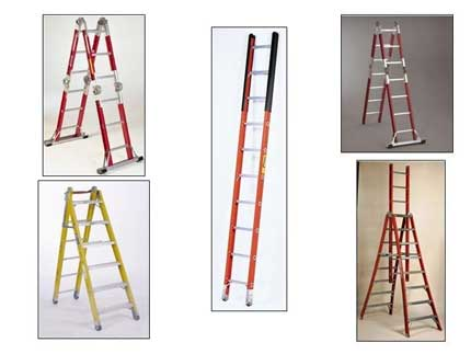 Ladders via ConsumerAffairs_com