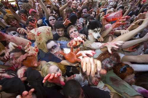 Zombie-horde via CidTyer.wordpress_com