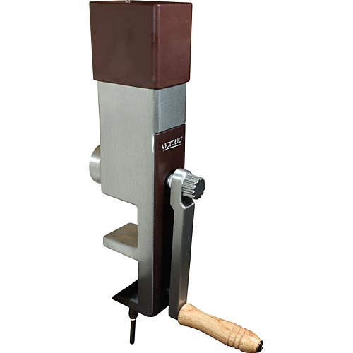 My grain mill via EmergencyEssentials_com