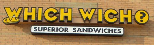 Which wich via HardKnoxLife_com