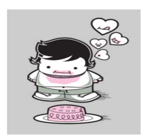 Fat-kid-loves-cake via lovevulture.wordpress_com
