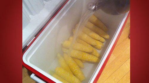 Corn-cooler cooking via lifehacker-com
