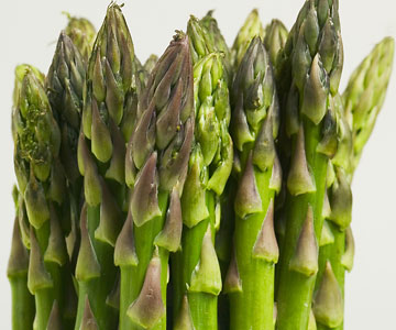 Asparagus via worldcommunitycookbook-org