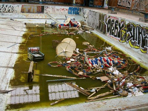 Syphilus pool via uerDOTca