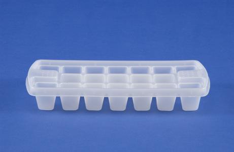Ice cube tray via MPSolving_com