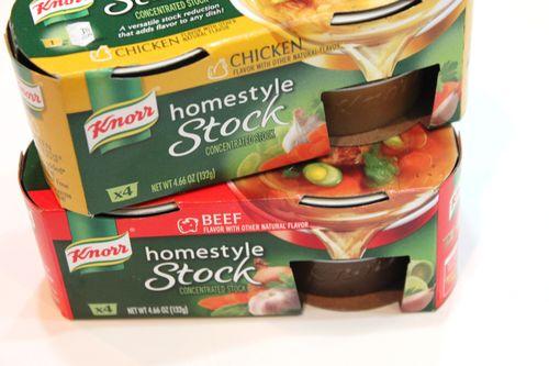 Knorr stock via Createdby-Diane_com