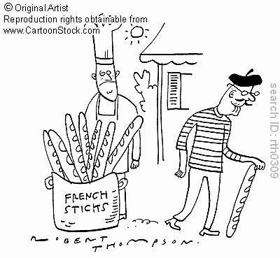 Dirty bread via cartoonstock-com