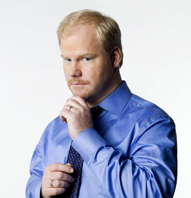 Jim gaffigan via lifeinla-com
