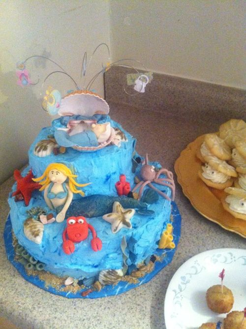 Baby Cake via FatGirl