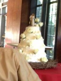 The Cake via FatGirl