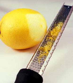 Lemonzested